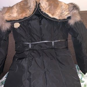 Mackage Jackets & Coats - Mackage Trish Lavish Fur coat